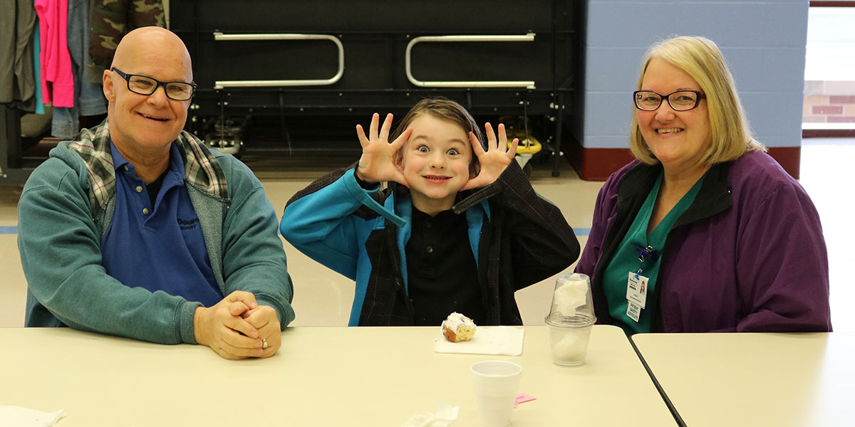 02 Marrs Elementary Grandparents Day